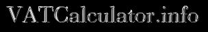 Vatcalculator.info's Company logo